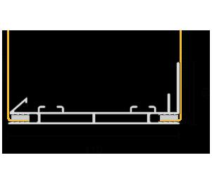 Profilo 110 section